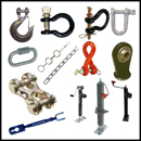 Trailer & Chain Products